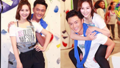 Mat Yeung Not Worried about Lisa Ch'ng Getting Mad Over Samm Ko Ling