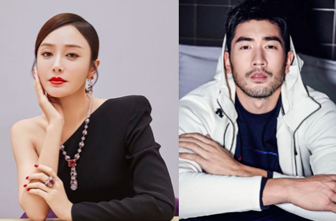 Qin Lan Shares Her Impression of Upcoming Co-Star, Godfrey Gao