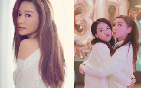 """Roxanne Tong Replacing Jacqueline Wong in """"Forensic Heroes IV"""""""