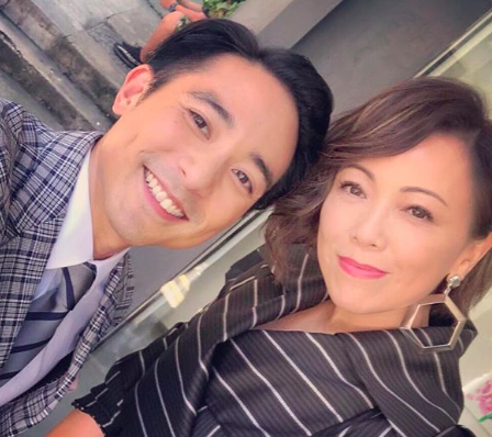 Sunny Chan and Sheren Tang Play a Married Couple in New ViuTV Series, Bernice Liu and Alex Lam Gets Entangled in Their Relationship