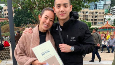 Toby Leung is Getting Married Again