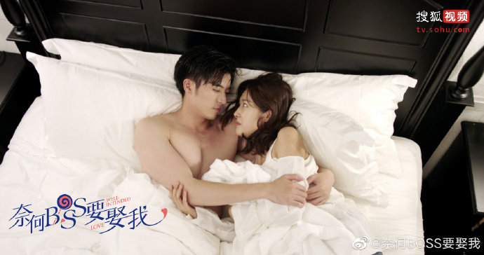 """Xu Kaicheng Reflects on Filming Intimate Scenes in """"Well-Intended Love"""""""