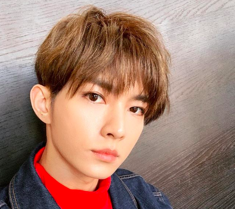 Aaron Yan Has the Most Passionate Fans, Responds to Post Questioning His Popularity