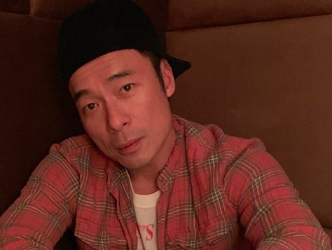 Andy Hui Makes First Public Appearance Since OnSum Cheating Scandal