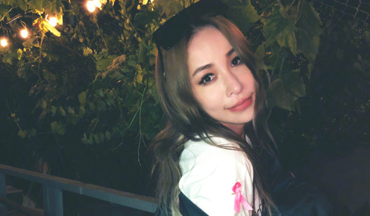 Elva Hsiao Rumored to be Dating 24 Year Old Actor