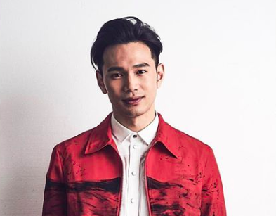 Jonathan Wong Says He Would Be Semi-Retired by Now if He Stayed at His First Job