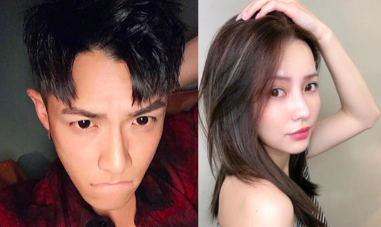 Kai Ko Rumored to be in New Romance with Taiwanese Actress, BeBe Chang