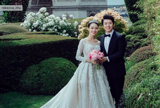 Lang Lang Marries 24 Year Old Pianist in France