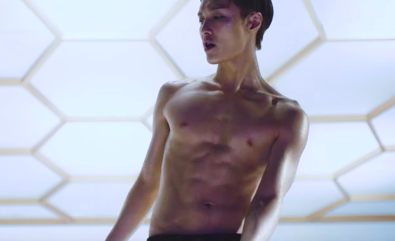 Lay Zhang Wants You to be His Honey