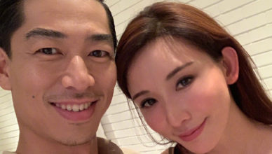 Lin Chiling and EXILE's AKIRA Announce Marriage