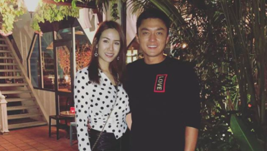 Mat Yeung Accused of Being a Kept Man, Lisa Ch'ng Clears the Air