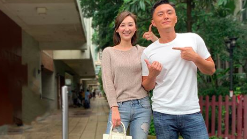 Mat Yeung and Samm Ko Ling Partner Up in New TVB Series about Cyber Security