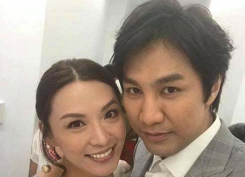 Alice Chan Admits to Dating Doctor Boyfriend After Being Single for 7 Years FB_07.13.19