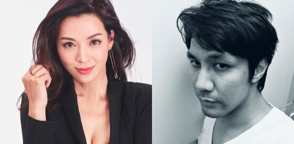 Alice Chan Labeled as Third Party in New Relationship, Doctor Boyfriend Clarifies Rumors