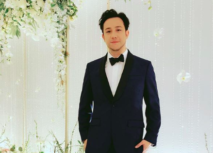 Boy'z Member Steven Cheung is Finally Settling Down and Getting Married to His Fan
