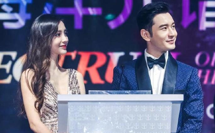 Huang Xiaoming and Angelababy Respond to Divorce Rumors