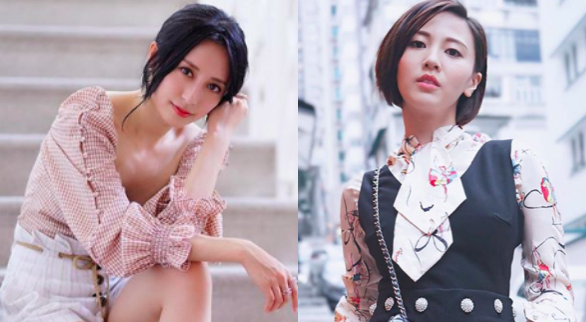 Katy Kung Reportedly Vented about Rebecca Zhu Getting Special Treatment on Set