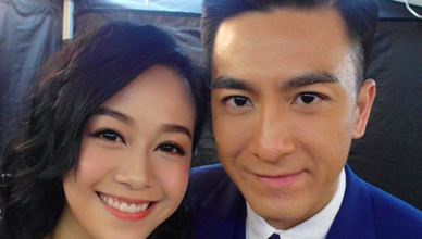 Kenneth Ma Reveals His Current Relationship with Jacqueline Wong