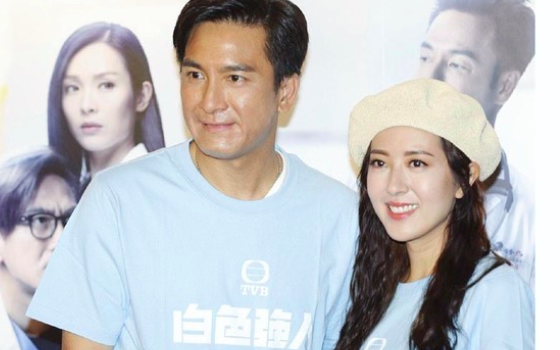 Kenneth Ma Says Natalie Tong Has Always Been Good, Natalie Tong: Ask Me Out on a Date!