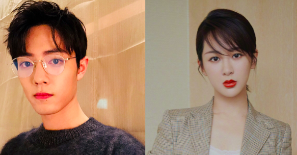 Netizens Have Mixed Reactions over Rumors of Xiao Zhan and Yang Zi Collaborating in New Series