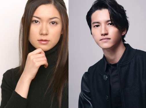 Rena Komine Proposes to Junnosuke Taguchi in First Court Session