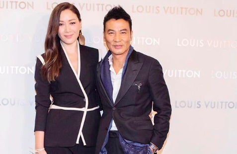 Simon Yam Stabbed Multiple Times by Mysterious Man on Stage