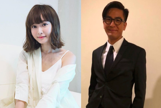 Super Girls' Aka Declares Kenneth Ma as Her Ideal Type