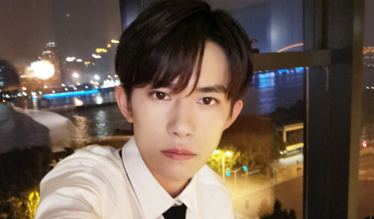 TFBoys' Jackson Yi Reveals Four Qualities He Looks for in a Girlfriend