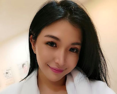 Vicky Chan Was Once Offered Money to Be a Mistress