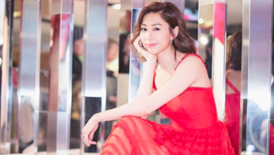 """Will """"Justice Bao: The First Year"""" Be Nancy Wu's Last TVB Series?"""