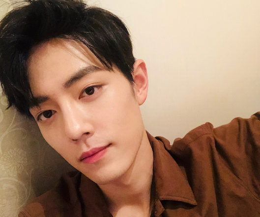 Xiao Zhan is the Latest Celebrity Victim of Sasaeng Fans