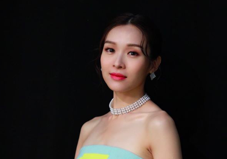 Ali Lee Rumored to be Frozen by TVB IG 08.22.19
