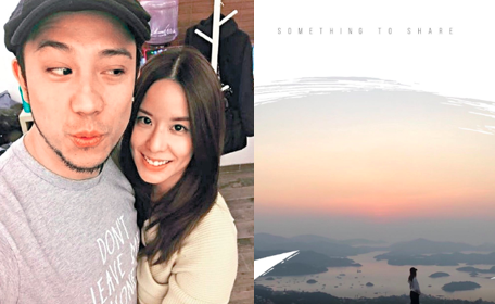 April Leung Shares Her Side of the Story on Relationship with Steven Cheung