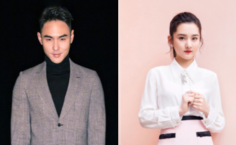 Are Ethan Ruan and Lareina Song Zuer Dating?