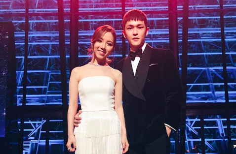 Fans Upset at G.E.M. for Allegedly Having Fan Club Fees Deposited to Her Boyfriend's Account