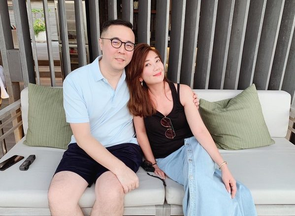 Fish Leong and Husband, Tony Chao, Rumored to Have Separated