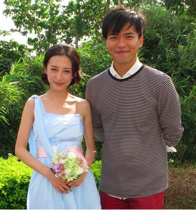Jack Hui Clears the Air on Being Third Party in Katy Kung and Patrick Tang's Relationship Years Ago
