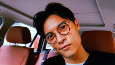 """Jackson Lai Bids Farewell to """"Come Home Love - Lo and Behold"""""""