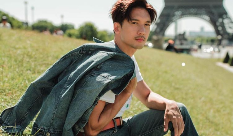 Kenny Kwan is Abandoning Steven Cheung to Have a Solo Concert