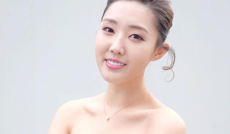 Kirby Lam Turning to Youtube After Being Frozen by TVB