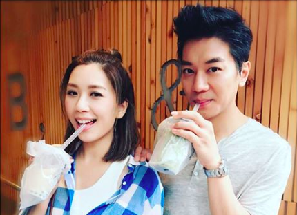 Lokyi Lai Regrets Not Having More Kiss Scenes with Mandy Wong in My Life As Loan Shark