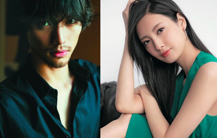 """Nanao and Sota Fukushi Play a Non-Blood Related Sibling Couple in """"Marigold in 4 Minutes"""""""