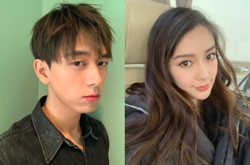 Netizens Unhappy about Rumors of Li Xian Being Paired Up with Angelababy in New Series