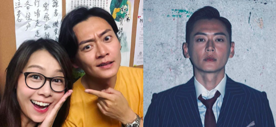 Owen Cheung Still Friends with Jacqueline Wong, Doesn't Blame Her for Series Not Airing