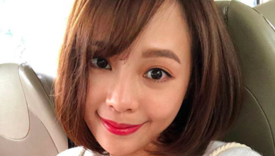 Owen Cheung's Ex-Girlfriend, Apple Chan, Making a Name for Herself in Singapore