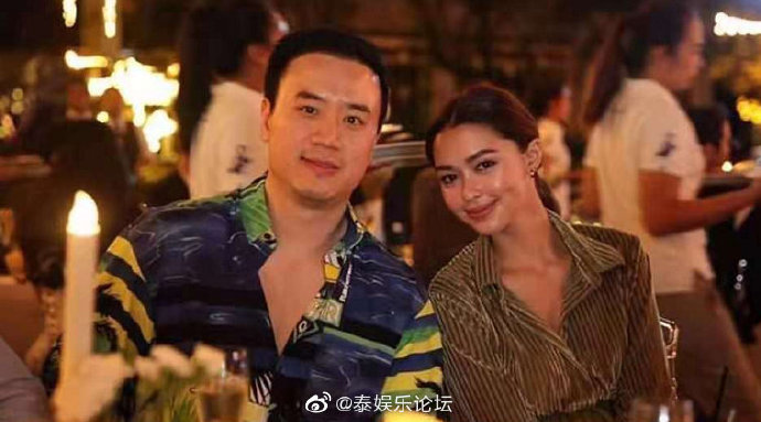 Peach Pachara Confirms Break Up with Patricia Good_Note Vises Patricia Good
