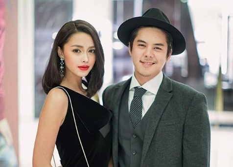 Peach Pachara Confirms Break Up with Patricia Goode