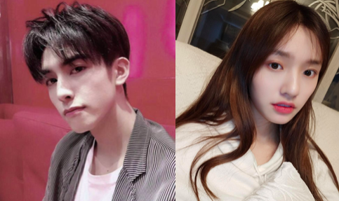 Song Weilong and Jelly Lin Refute Rumors They Are Getting Back Together