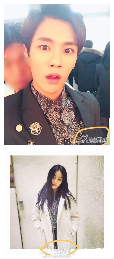 UNINE's Li Wenhan Dragged into Dating Rumors with Wang Ziwei Once Again