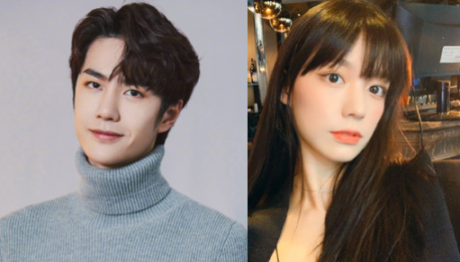 Wang Yibo and Heiress, Emily Qi, Embroiled in Dating Rumors Again